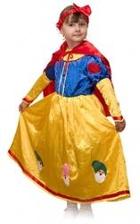 прокат детских сценических, карнавальных костюмов