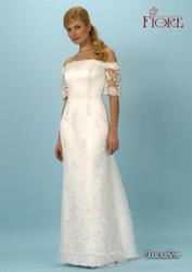 пышным  невестам свадебный наряд