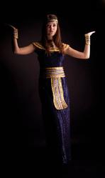 Клеопатра.Шейх, Царь, Испанка и другие  сценические,  национальные наряды