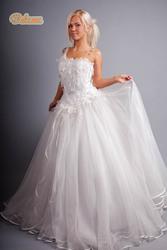 прокат и пошив свадебных платьев от 50 уе