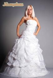 свадебные платья прокат  от 80 уе
