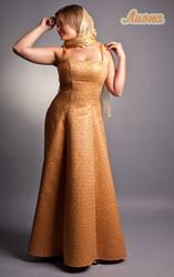 платья большого размера для свадьбы и других торжеств