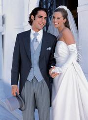 новобрачным-наряды свадебные