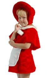 на прокат детские меховые карнавальные костюмы