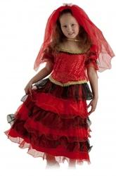 прокат и пошив детские карнавальные костюмы