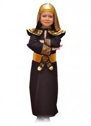 детям -карнавальные костюмы для хелуина, нового года и маскарада.фараон
